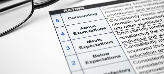Steps To HassleFree Performance Evaluations  Simplicityhr