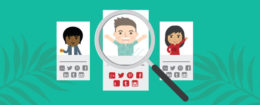 How to legally screen candidates on social media