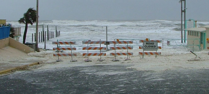 Hurricanes, King Tides, And Floods: Protecting Your Workplace From Natural Disasters