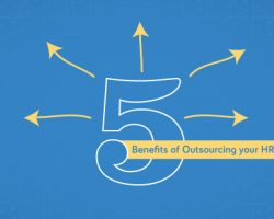 5 Benefits Of Outsourcing Your HR