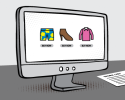 Online Shopping At Work: Good Or Bad?