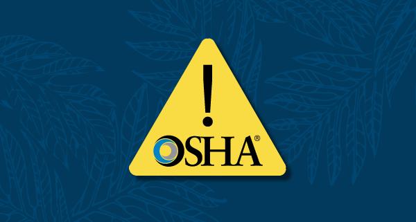 SHR OSHA V3