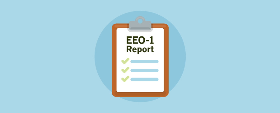 EEO-1 Reporting Deadline Approaching