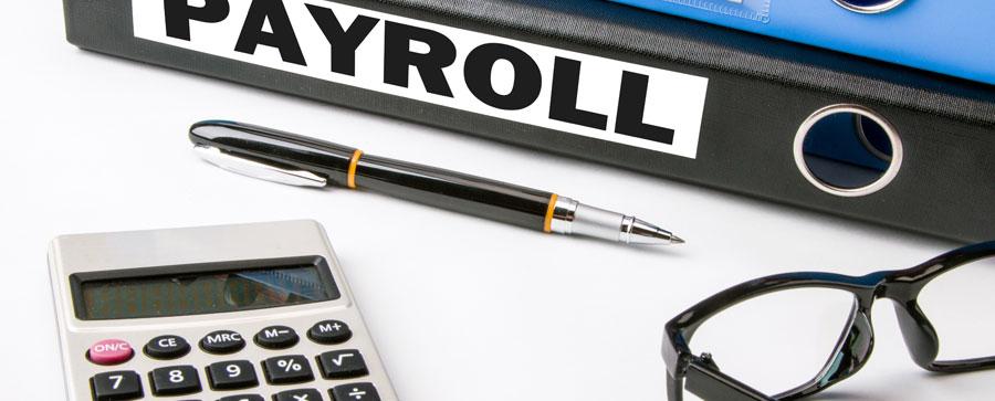 ALT SHR 2018 Payroll