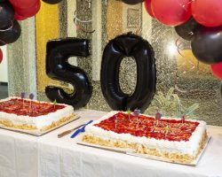 50 Years Of Making Business Simple