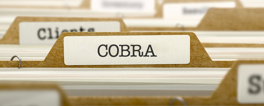 COBRA rules for employers