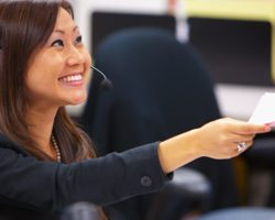 How To Hire A Great Administrative Assistant