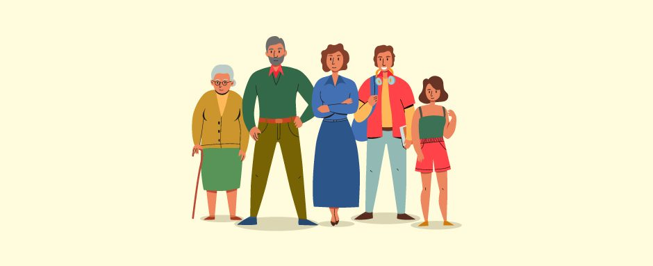 Tips For Leading A Multigenerational Workforce