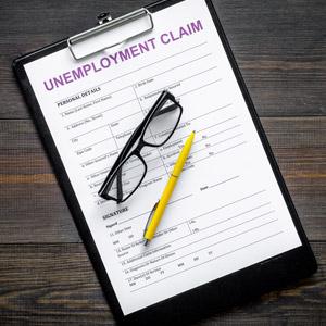 Unemployment Insurance Amid The Coronavirus Pandemic