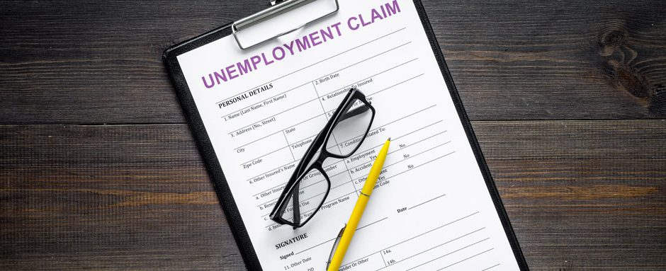 Unemployment Insurance Amid The Coronavirus Pandemic
