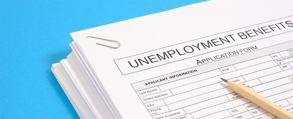 Unemployment Insurance form for Assistance Amid COVID-19.