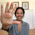 handshake alternative high five