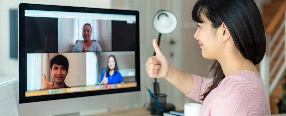 How To Ace Virtual Meetings For Better Productivity And Engagement