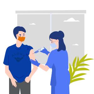 COVID-Flu-Shot
