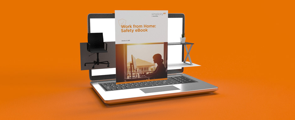 Work From Home Safety Tips