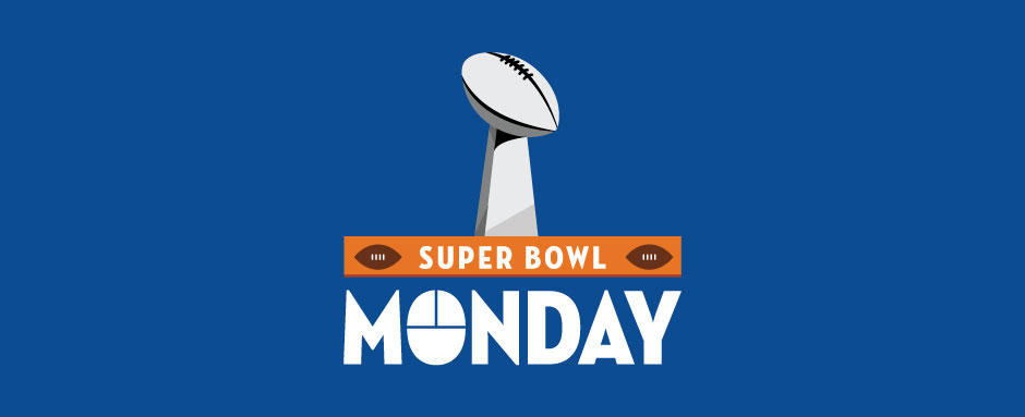 Don't Fumble Super Bowl Monday: Keep It Productive And Safe