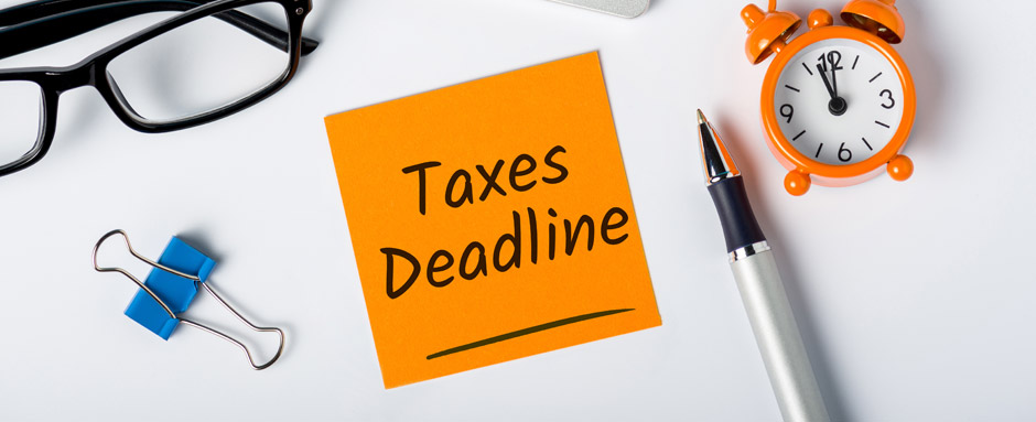 employment tax deadlines