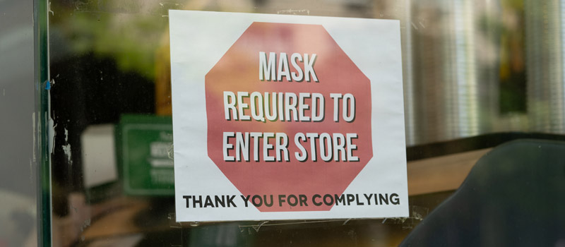 Mask-Required
